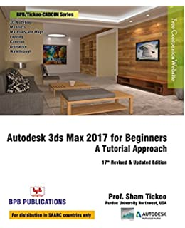 Buy Architectural Rendering with 3ds Max and V-Ray