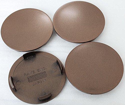 Volk Rasing Rays Size 60 Mm Wheel Center Cap Hub Caps Cup Cover Rim New 4 Pcs ABS (Rays Rims)
