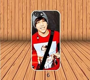 Case Candy Case - iPhone 5C hard case cover Austin Mahone - Mahone 06
