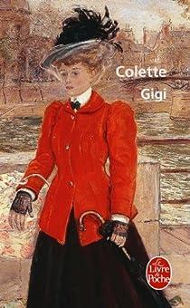 Gigi par Colette