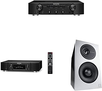 Amazon Com Marantz Pm6006 Integrated Amplifier With Na6006
