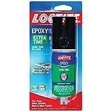 Loctite Epoxy Extra Time Gel 0.85-Fluid Ounce Syringe (1405603)