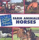 Farm Animals, Cecilia Minden, 160279541X