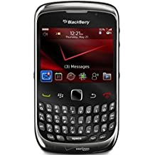 BlackBerry Curve 9330 Verizon Smart Phone Ready For Activation