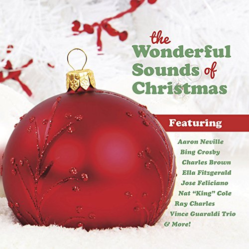 Used, The Wonderful Sounds Of Christmas (Hybrid Stereo SACD) for sale  Delivered anywhere in USA