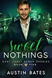Sweet Nothings (East Coast Sugar Daddies Book 5)
