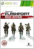 Operation Flashpoint Red River (Xbox 360) by Xbox 360