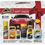 Armor All 6-Pack Holiday Gift Pack With Tuff Stuff...