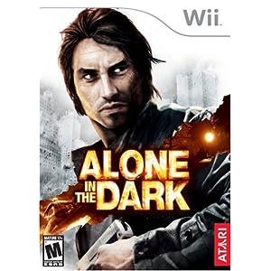 Alone in the Dark - Nintendo Wii