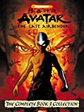 Avatar: The Last Airbender - The Complete Book Three Collection by Nickelodeon