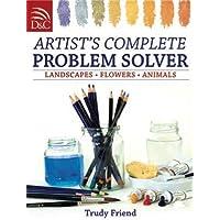 Artist's Complete Problem Solver