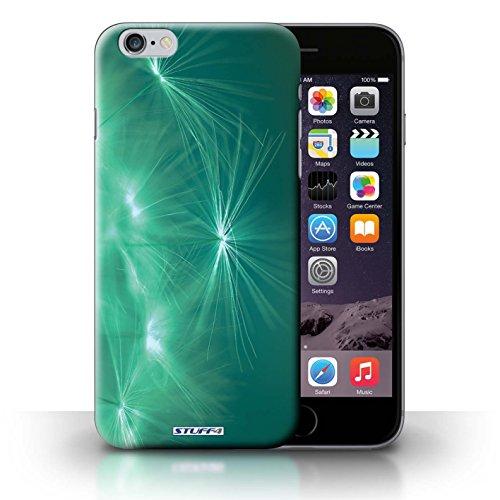Hülle Case für iPhone 6+/Plus 5.5 / Türkis Entwurf / Life Light Collection