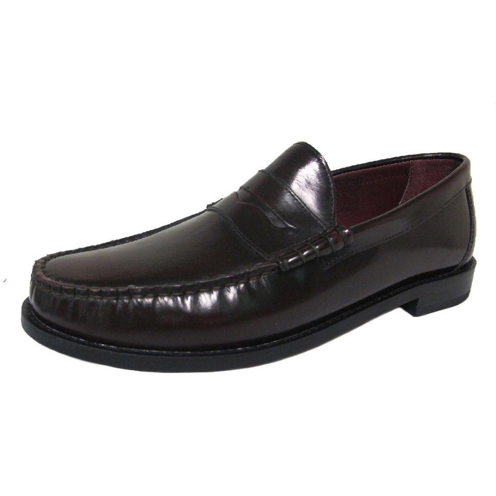 Mens Vintage Style Shoes & Boots| Retro Classic Shoes Ikon Original Mens Albion Penny Loafer Mod Shoe £69.99 AT vintagedancer.com