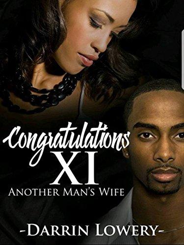 Congratulations XI: Another Man