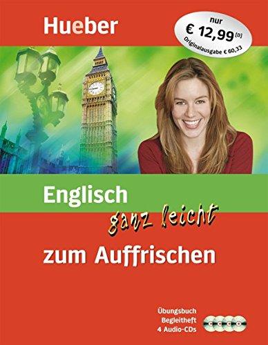 Englisch ganz leicht zum Auffrischen: Paket