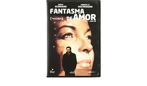 Amazon.com: Fantasma De Amor (Fantasma D´Amore) (1981) (Import Movie) (European Format - Zone 2): Movies & TV