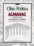 The Ohio Politics Almanac, Michael F. Curtin, 0873388895