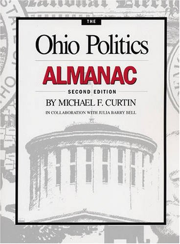 The Ohio Politics Almanac