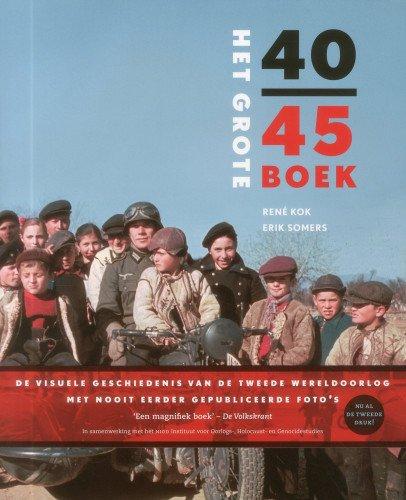 Het Grote 40-45 Boek pdf