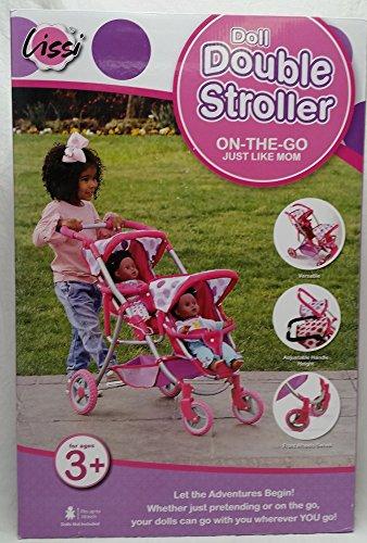 Double Stroller Buy Buy Baby - 7