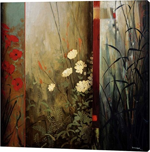 Rainforest Poppies by Don Li-Leger - 38
