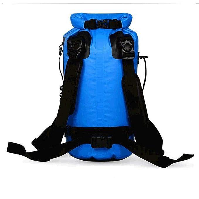 c21778411743 Amazon.com: BYUTC Long Waterproof Dry Bag Sack top Keeps Dry for ...
