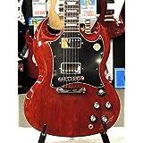 New Gibson SG Standard 2016 T Mahogany Heritage Cherry