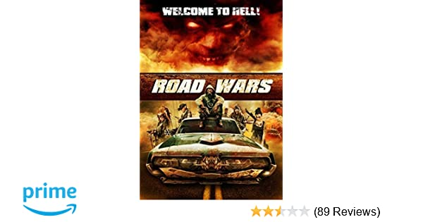Amazon Com Road Wars None Mark Atkins Movies Tv