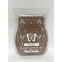 Vanilla Oud Scentsy Wickless Candle Tart Warmer Wax, 3.2 fl oz