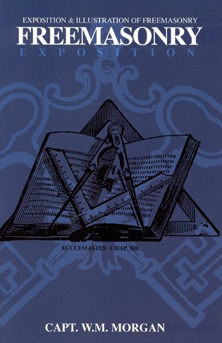 Illustrations Of Masonry William Morgan Pdf