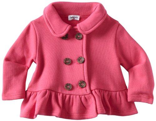 Splendid Littles Baby Girls' The Allison Peacoat
