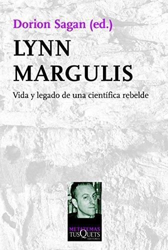 Descargar Libro Lynn Margulis Dorion Sagan