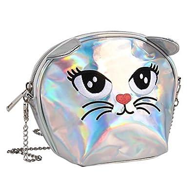 dd2e4cbb635b outlet JIE HAN Women Small Clutch Shoulder Bag Makeup Cosmetic Pouch ...