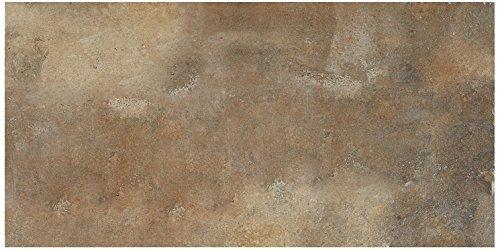 Dal-Tile 481P-BW01 - Baldosa de ladrillo, ladrillo, 4' x 8', Patio