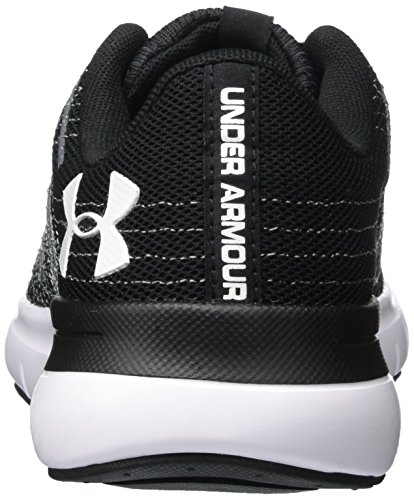 Under Armour W Thrill Shoes Women's Black 3 Competition Ua Black Running qqdcrt