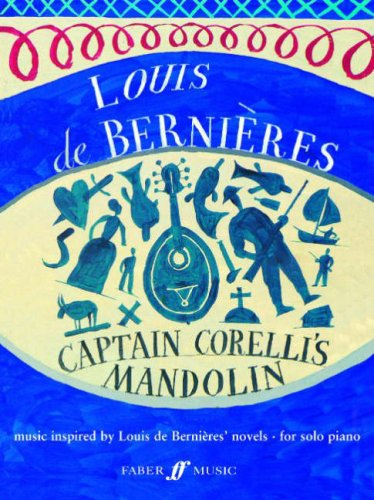Captain Corelli's Mandolin (Faber Edition)