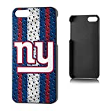 Team Pro Mark Licensed NFL New York Giants Slim Series Protector Case for Apple iPhone 5/5S - Retail Packaging - Red/White/Blue