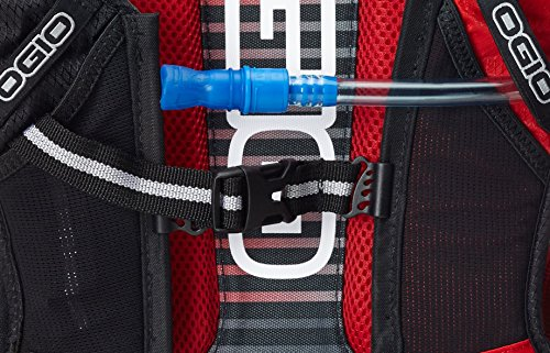 ogio 122004.501 Dakar 100 oz./3 Liter Hydration Pack - Stoke Pattern by OGIO (Image #3)