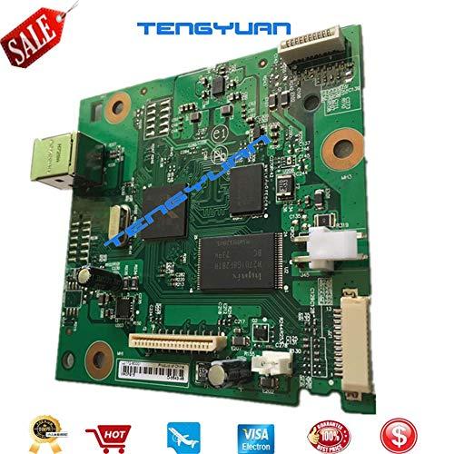 Yoton 2X New Original LaserJet Formatter Board CZ172-60001 For HP LaserJet Pro M126a M126 M125A M125 126 125 Mainboard On Sale by Yoton (Image #5)