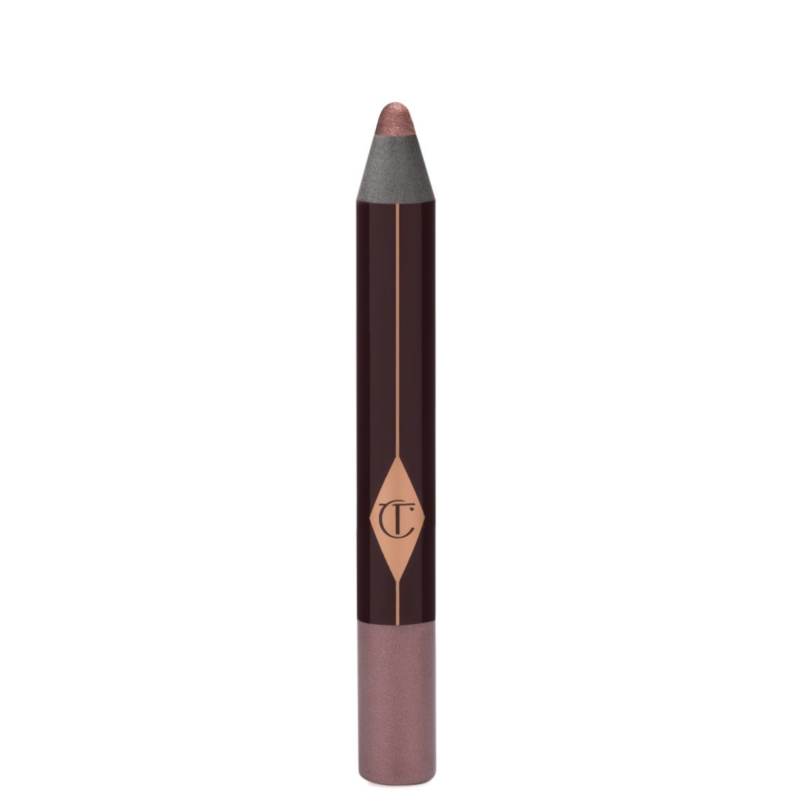 Charlotte Tilbury Colour Chameleon colour-morphing Eyeshadow Pencil, dark Pearl