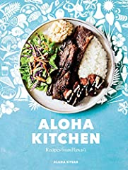 From a Maui native and food blogger comes a gorgeous cookbook of 85 fresh and sunny recipes reflects the major cultures that have influenced local Hawaiʻi food over time: Native Hawaiian, Chinese, Japanese, Portuguese, Korean, Filipino, and W...