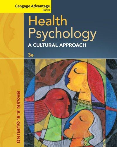 Cengage Advantage Books: Health Psychology