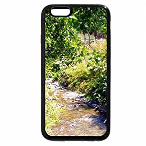 iPhone 6S Plus Case, iPhone 6 Plus Case, A little river