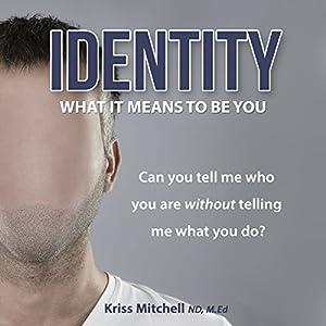 Identity Audiobook