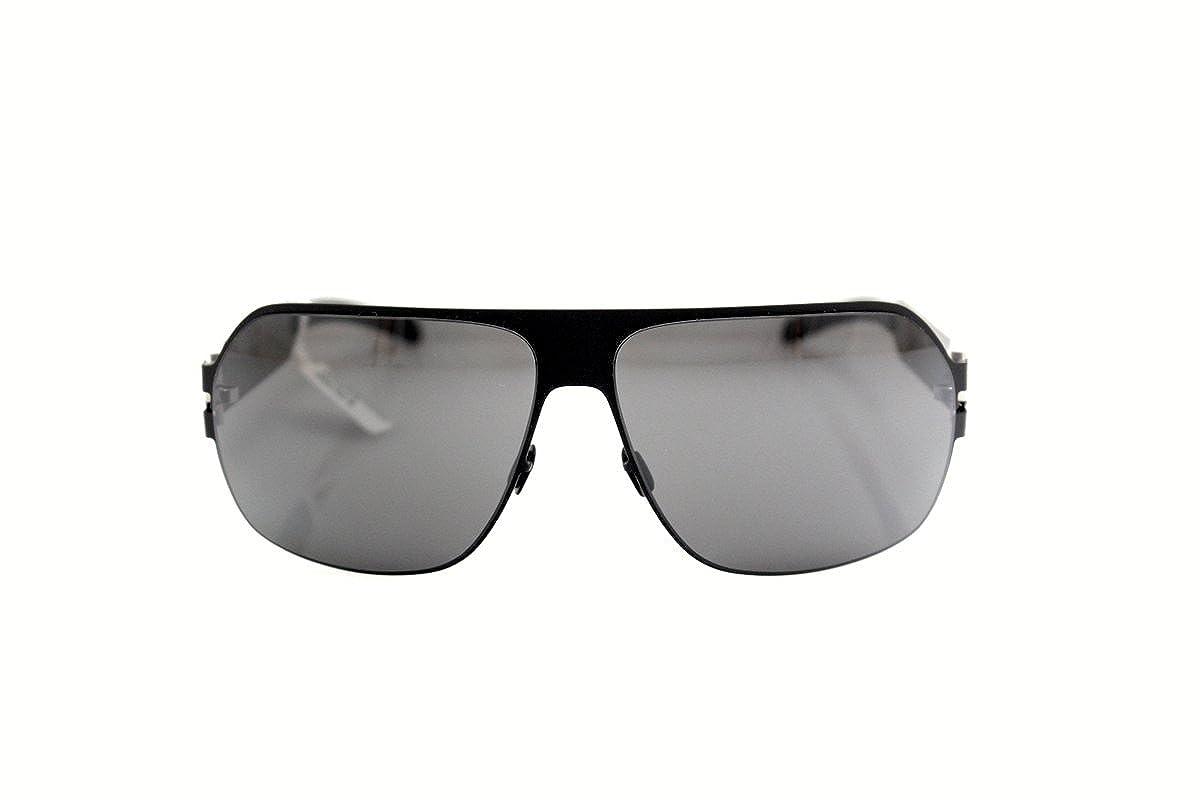 Mykita - Gafas de sol - Cuadrado - para hombre transparente ...