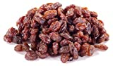 Organic Sun-Dried Thompson Raisins, 1.5Lb