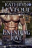 Unending Love (The de Lohr Dynasty Book 5)