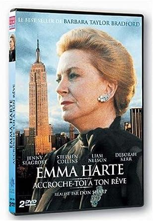 Emma Harte : Accroche toi à ton rêve  Truefrench