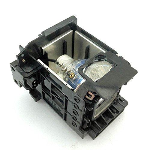 XpertMall Replacement Lamp Housing NEC NP2000G Ushio Bulb Inside
