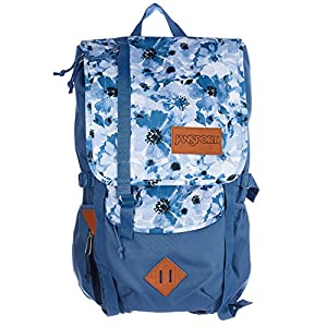 JanSport Hatchet Special Edition Laptop Backpack- Sale Colors (Multi Turkish